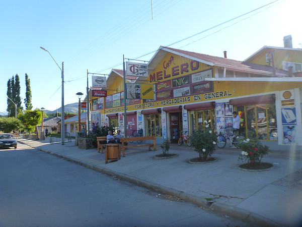 the ultimate general store, Cochrane