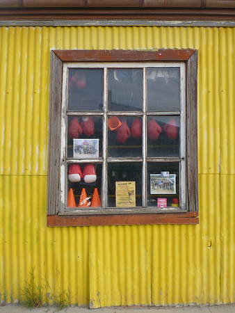 boxing gloves, Punta Arenas